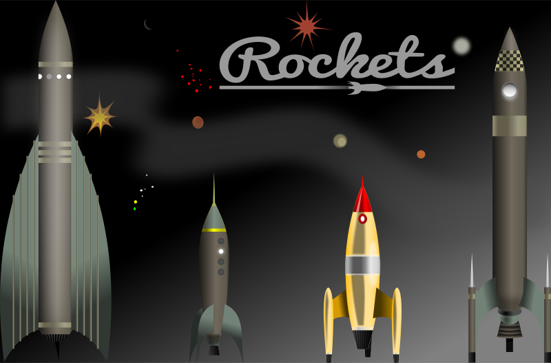 Free Rockets