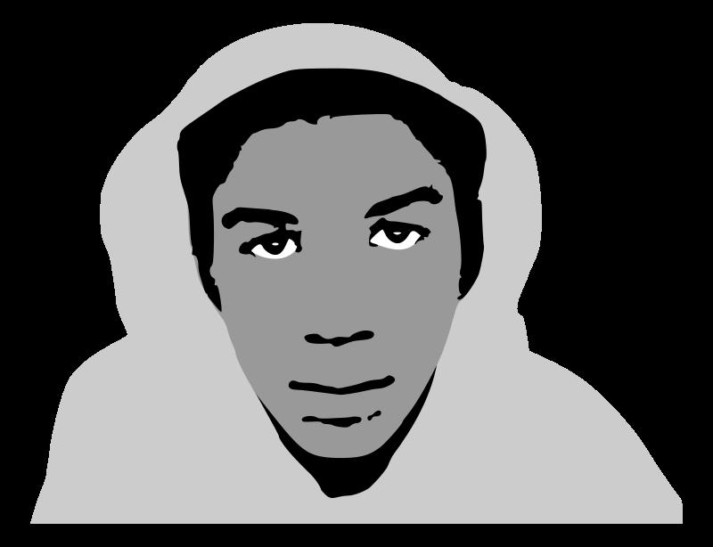 Free Trayvon Martin
