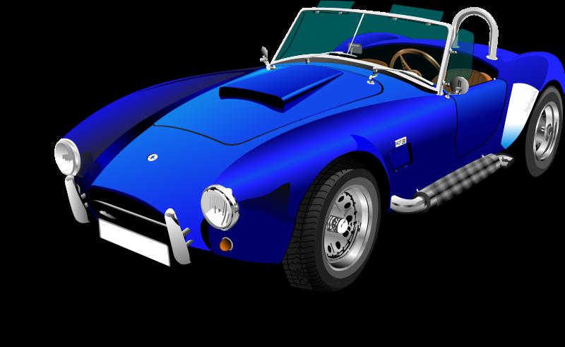 Free AC Cobra 427 SC 1965