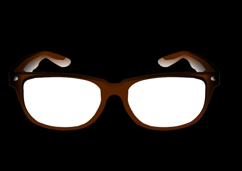 Free Clipart: Glasses | hatalar205
