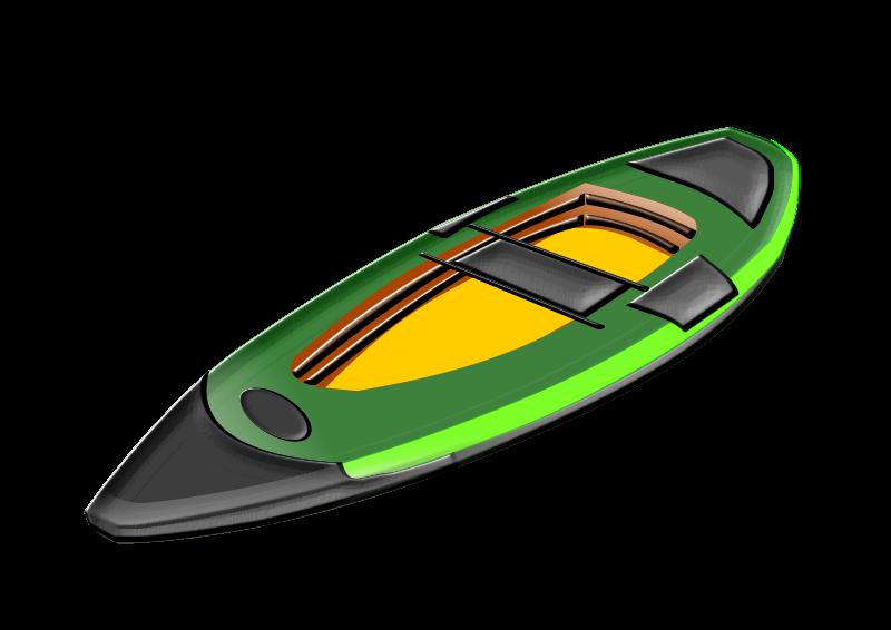 Free canoe