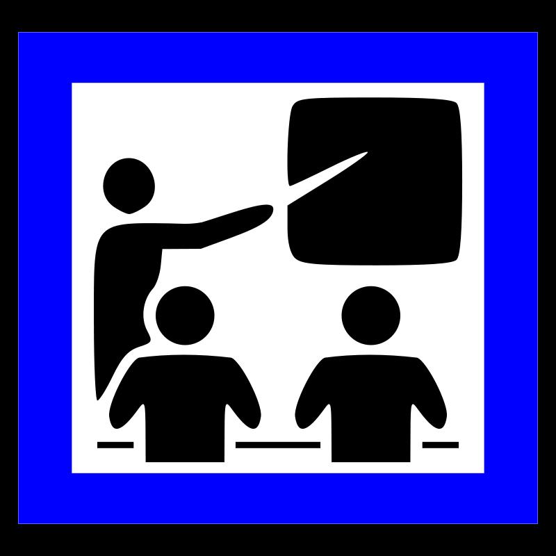 Free Training Icon