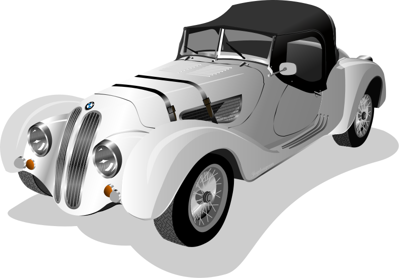 Free BMW 328 Roadster 1938