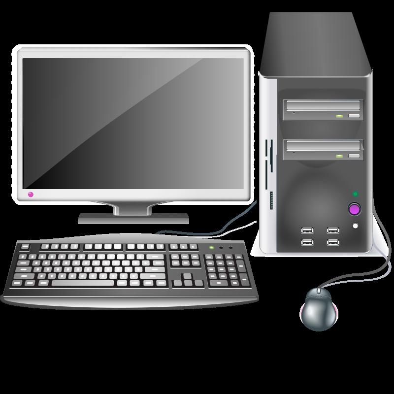 Free Computer Station