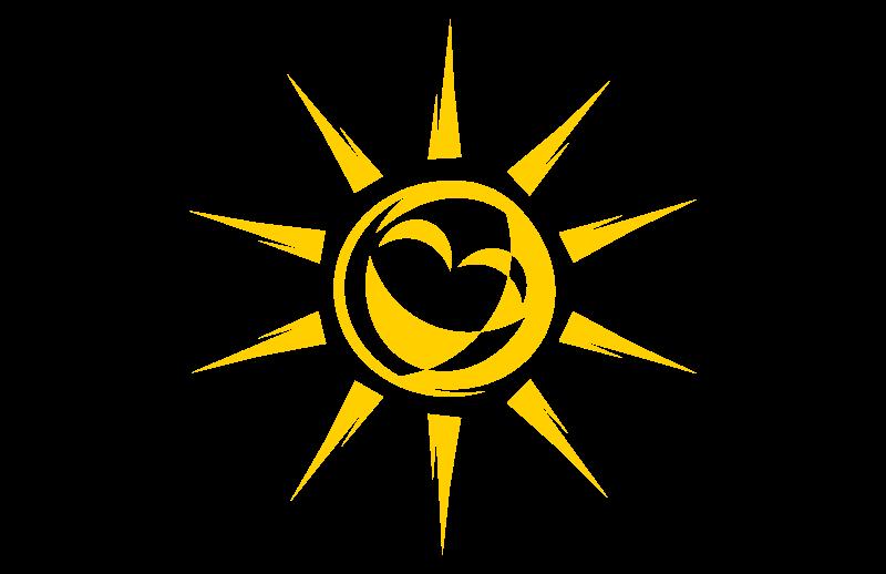 Free Smiley Sun