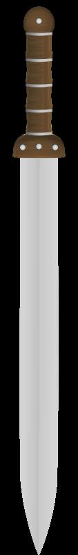 Free Classic Viking Sword