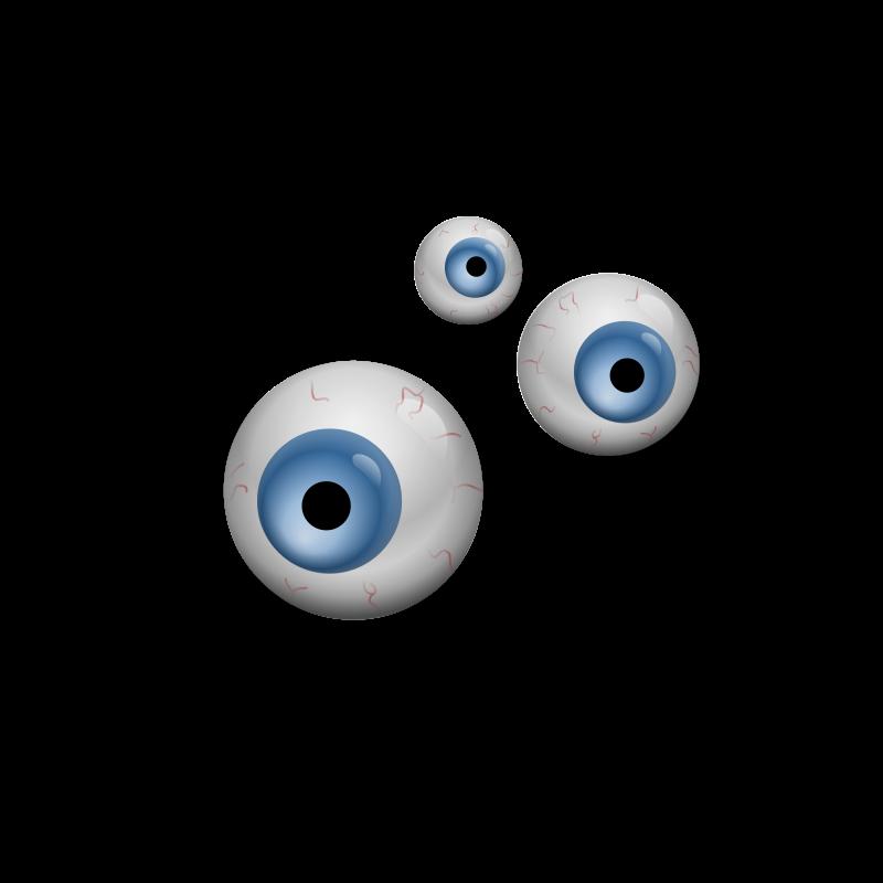 Free Eyes