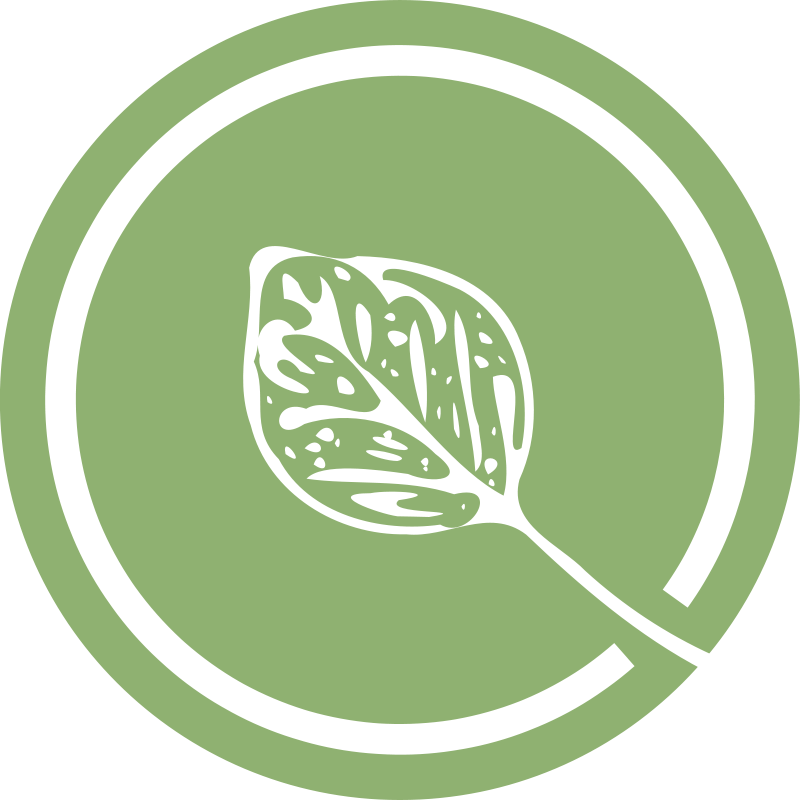 Free Clipart: Leaf logo | eternaltyro