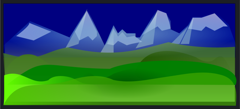 Free Hills and Peaks