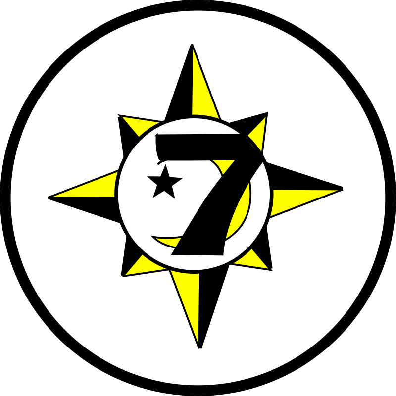 Free Nation of Gods and Earth Logo