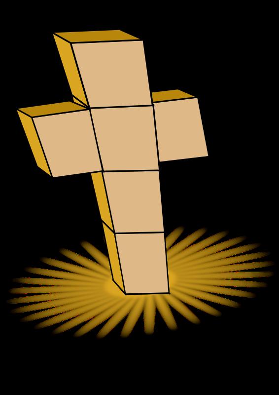 Free cross
