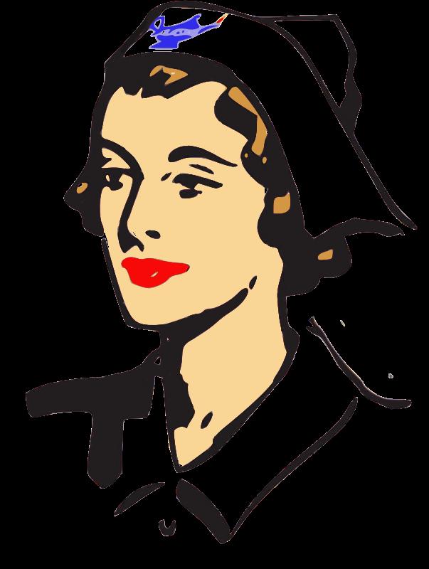 free clipart nurses cap bedpanner rh 1001freedownloads com clip art of nurses hats clip art of nurses hats