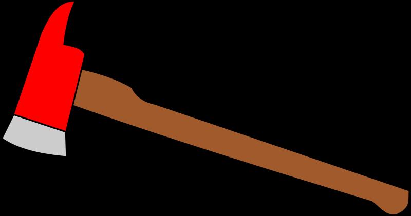 Free Fire axe