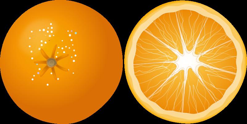 Free Orange Apelsinas