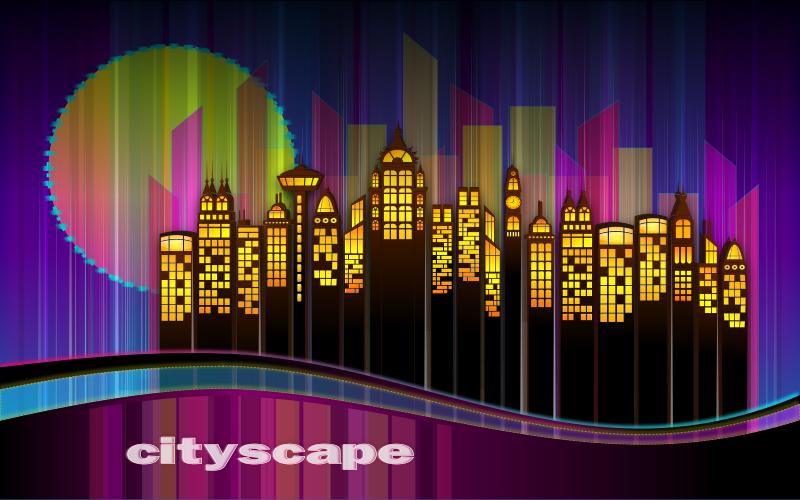 Free Cityscape