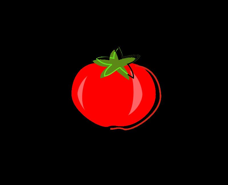 Free Vintage tomato