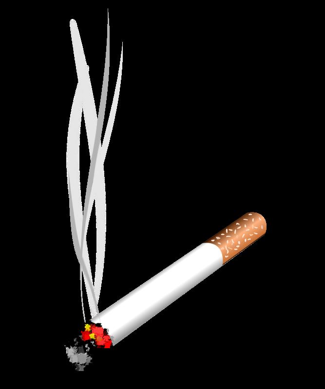 Free Cigarrette