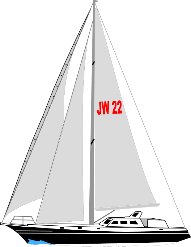 Free Segelyacht