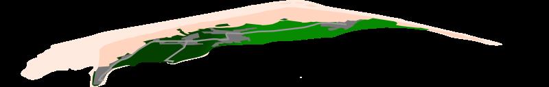 Free Nordseeinsel Amrum (Perspektive)