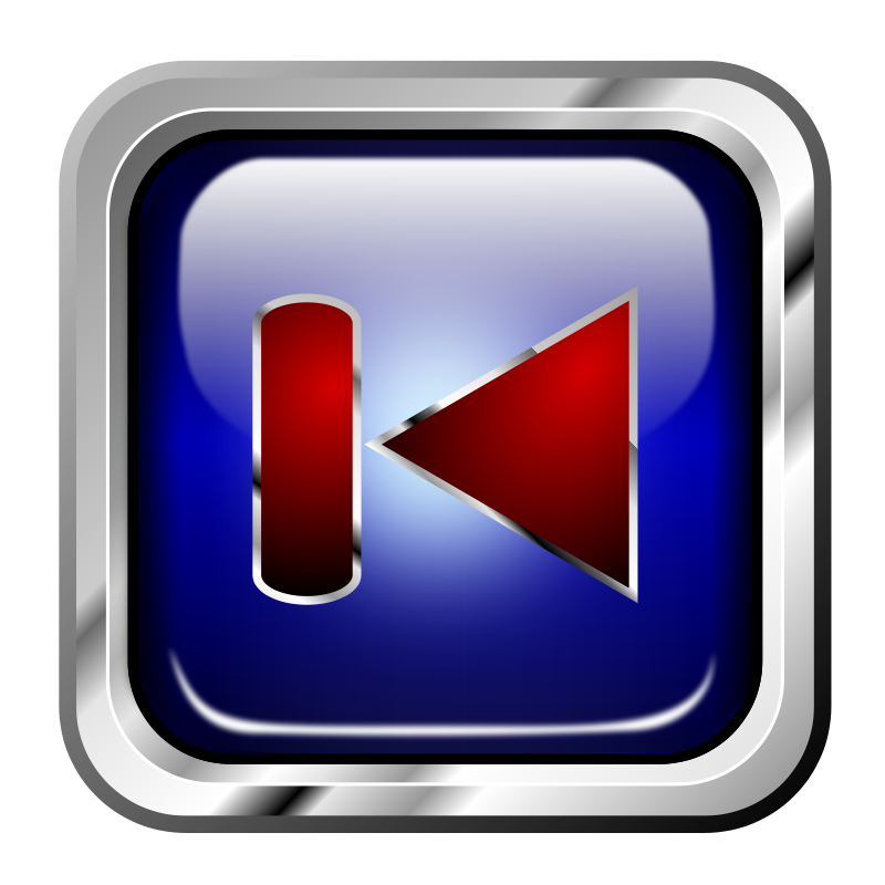 Free Icon Blue Multimedia PREW