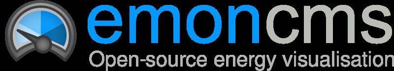 Free emoncms logo