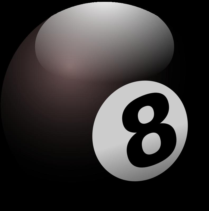 Free 8-ball