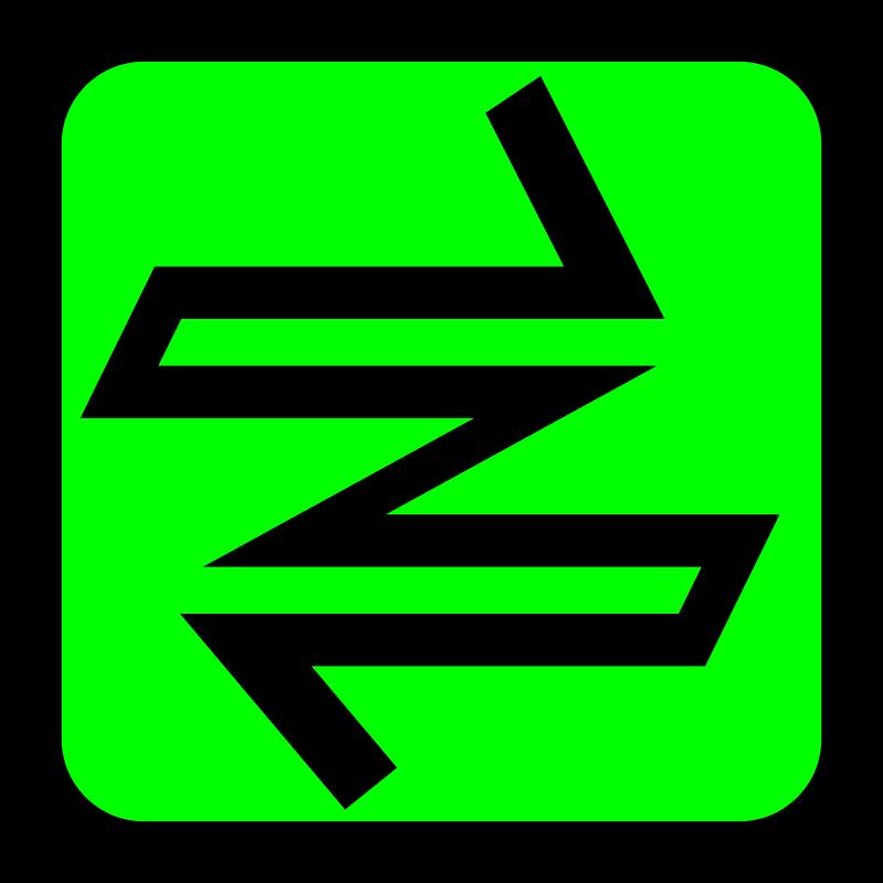 Free Logo ida y vuelta