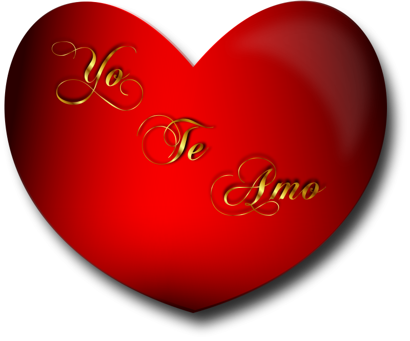 Free Corazon Yo Te Amo