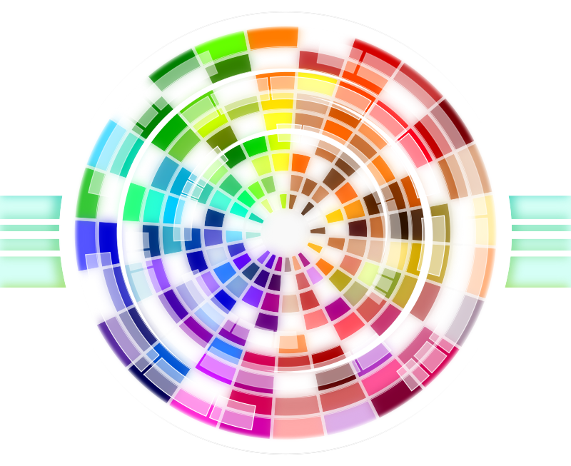 Free clipart multicolored wheel abstract background viscious speed ccuart Choice Image