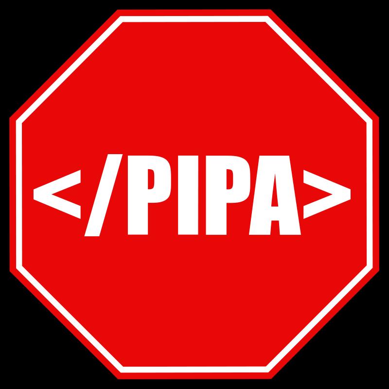 Free Stop PIPA