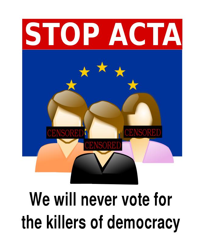 Free No ACTA