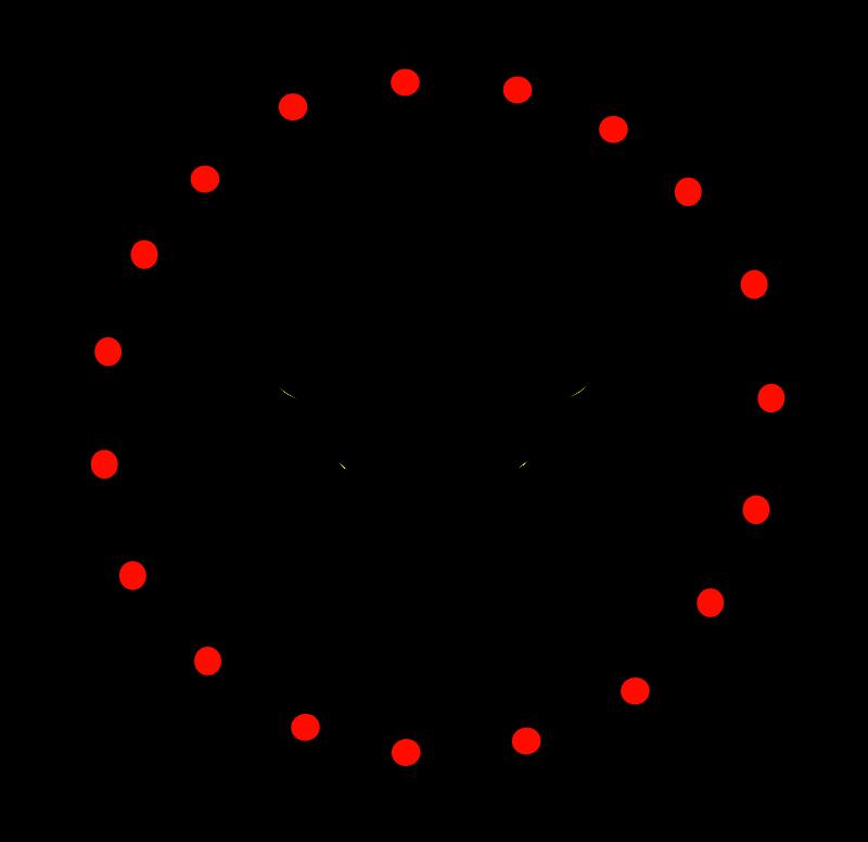 Free Radimichian Symbol