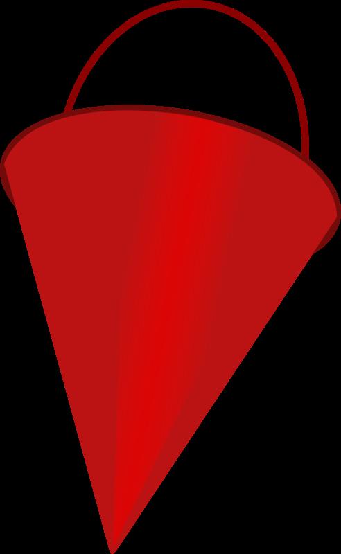 Free Fire bucket