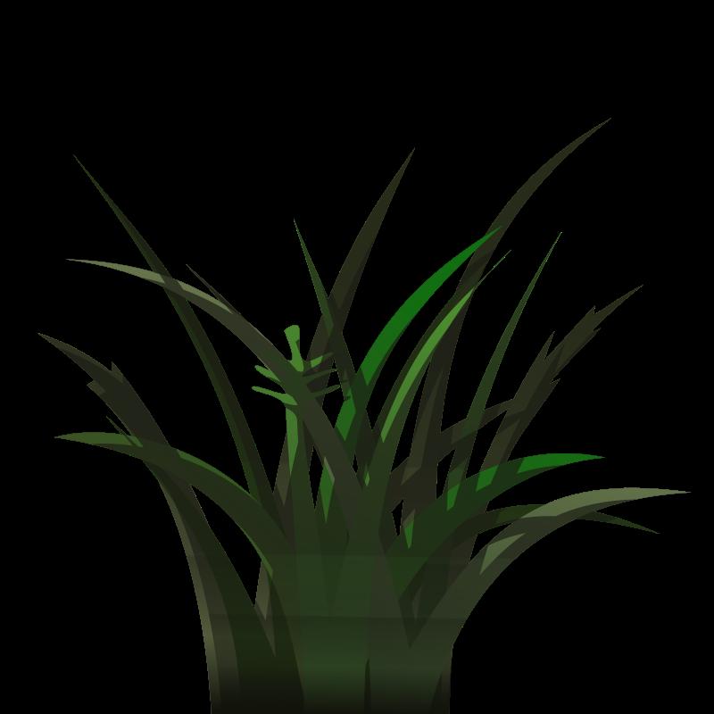 Free Darker Grass Shaded Varied
