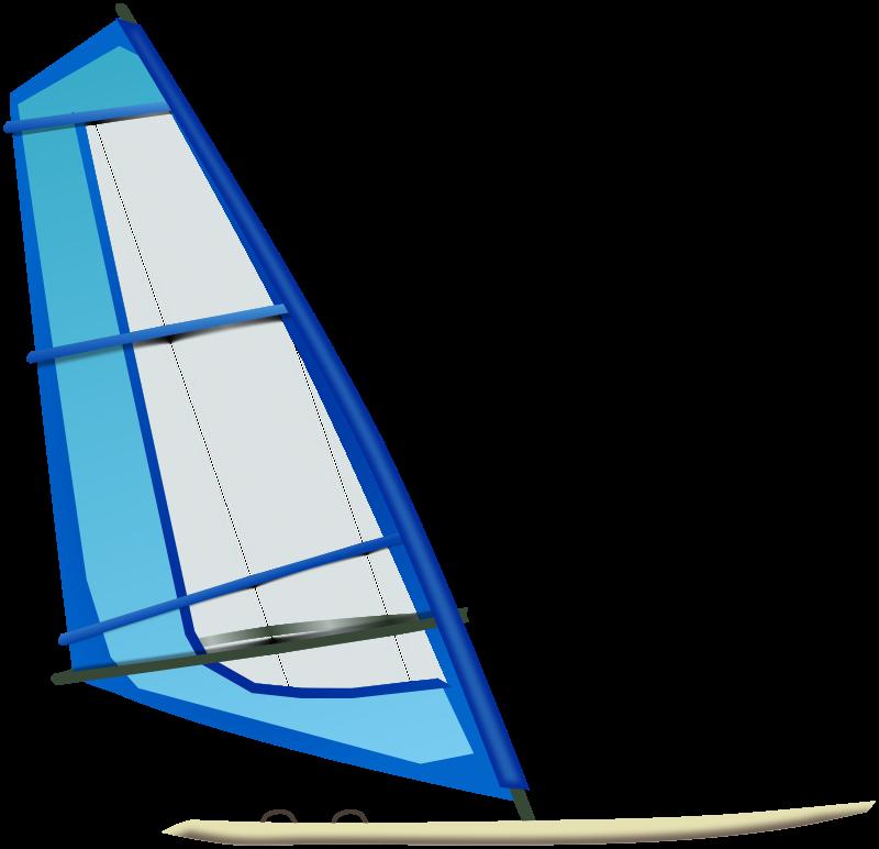 Free Windsurfing