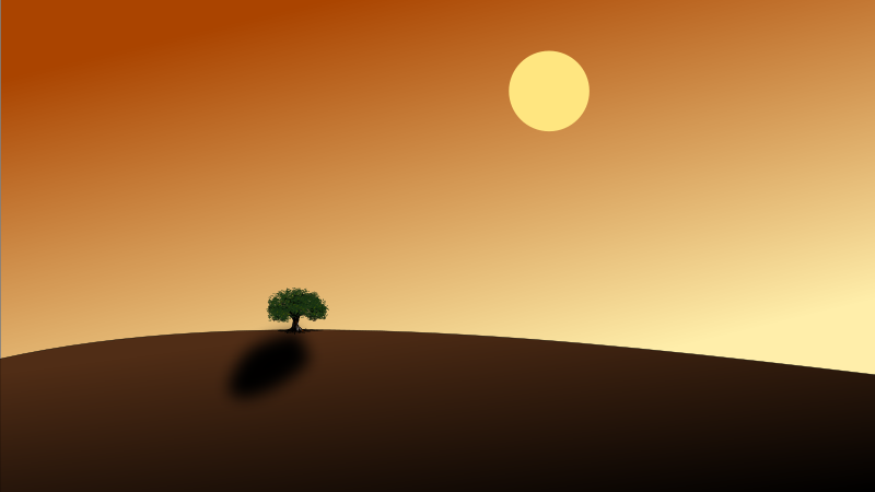 Free Landscape.one