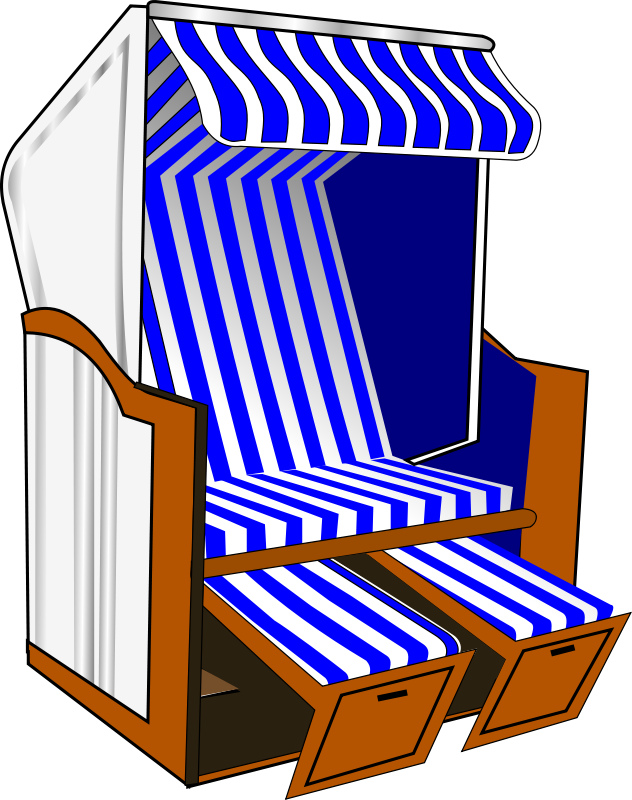 Free Beach chair