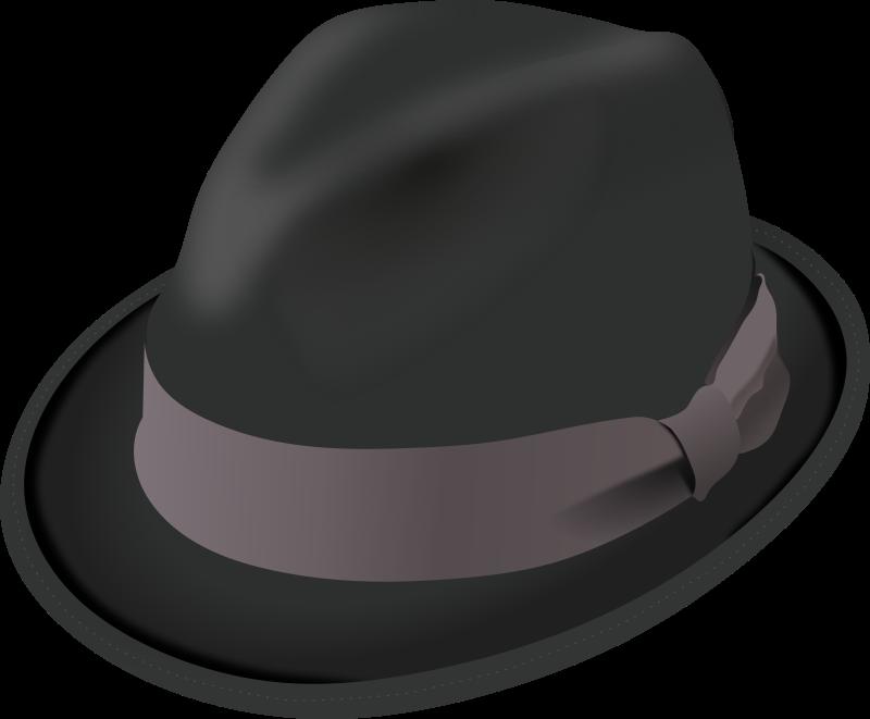 Free Trilby Hat