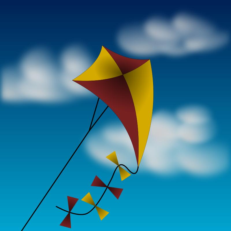 Free Kite