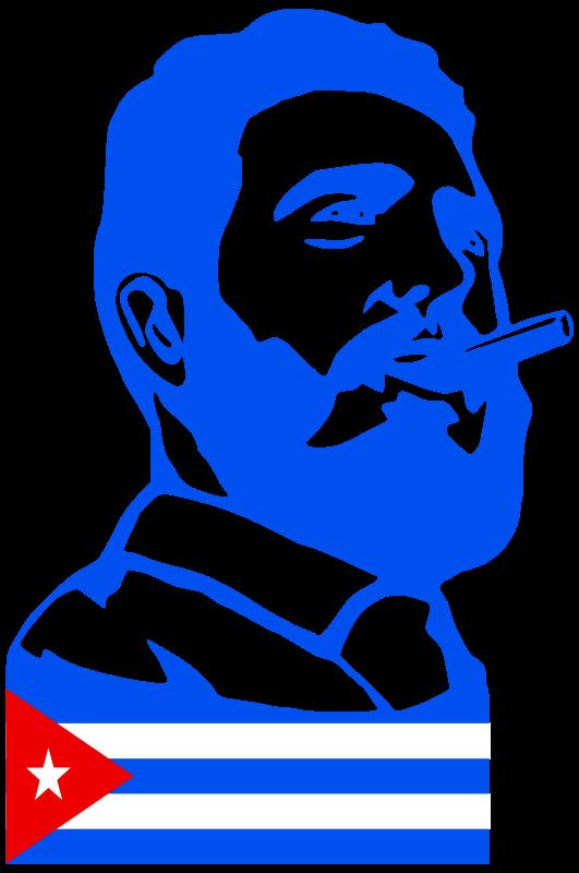 Free Fidel Castro - Cuba