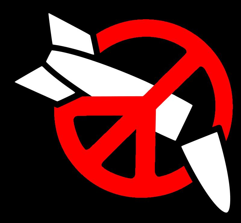 Free peace - no war