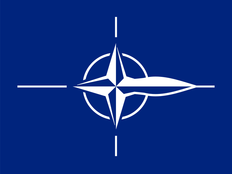 Free NATO means war!