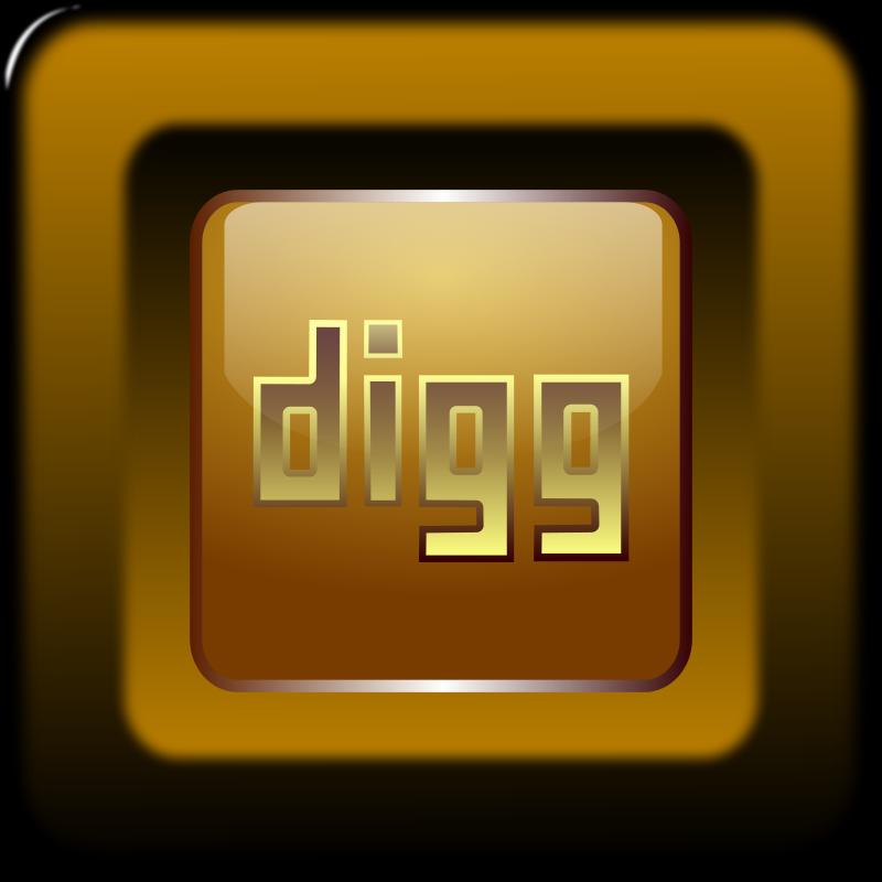 Free Logo Digg
