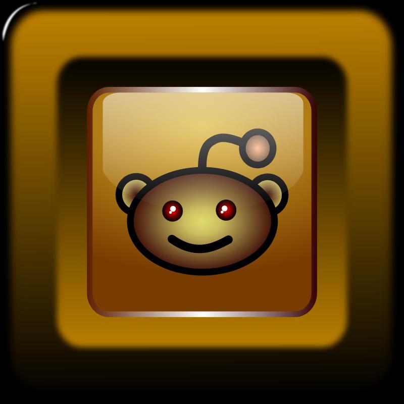Free Logo Reddit