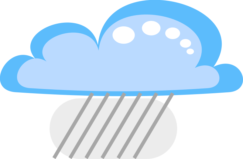 Free Drakoon Rain Cloud 2