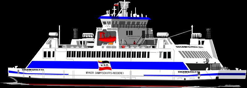 Free WDR Fähre Schleswig-Holstein