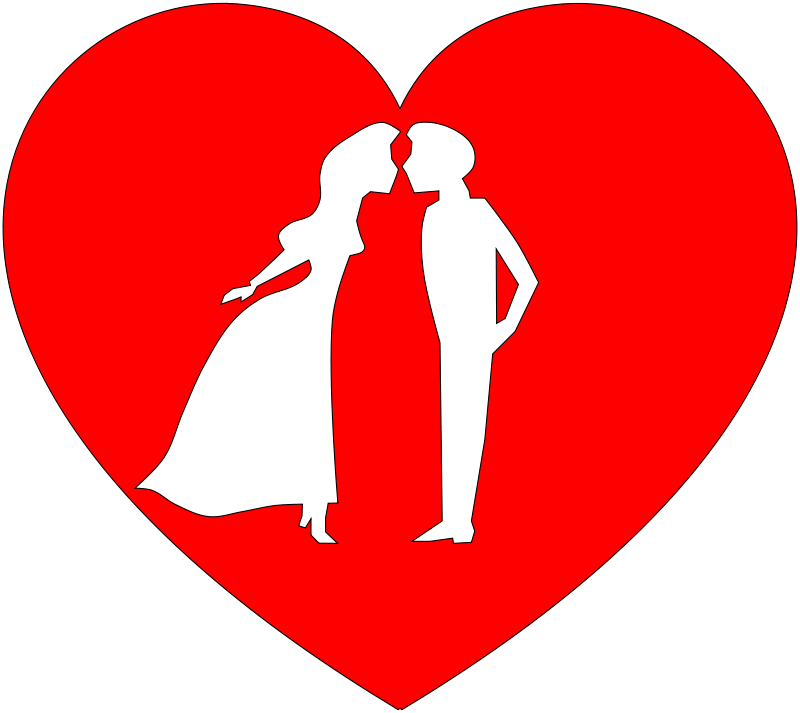 Free Couple in Heart