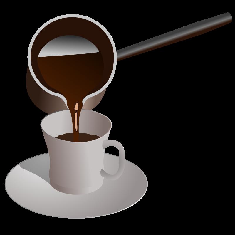 Free Turkish Coffee