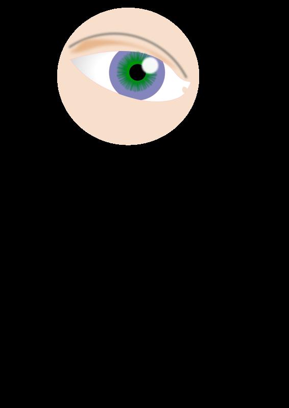 Free Eye Tutorial