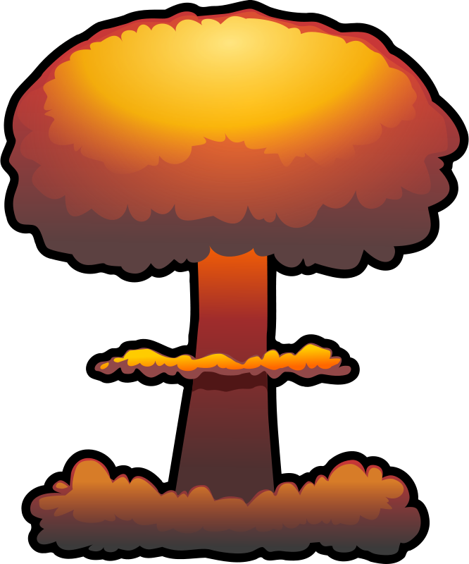 free clipart nuclear explosion tzunghaor rh 1001freedownloads com explosion clipart free explosion clipart no background